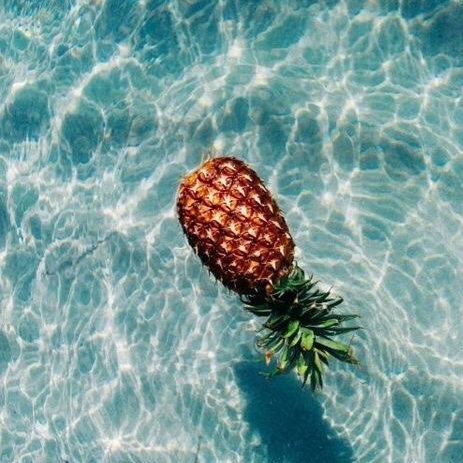 Good Music and Pineapples