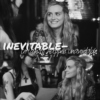 why do you always feel so inevitable to me?