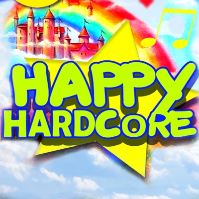 HAPPY HARDCORE MEGA PLAYLIST