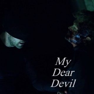 ''My Dear Devil' Le Mattimir Playlist