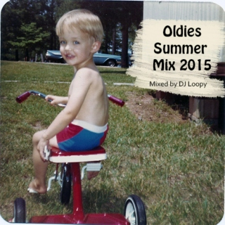 Oldies Summer Mix 2015