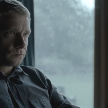 Would They be Angry if I Thought of Joining you: A Reichenbach Playlist (John P.O.V)