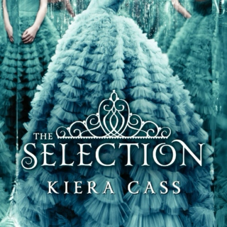 The Selection by Kiera Cass Playlist