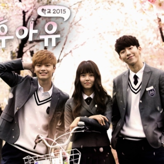 School 2015: Who Are You?