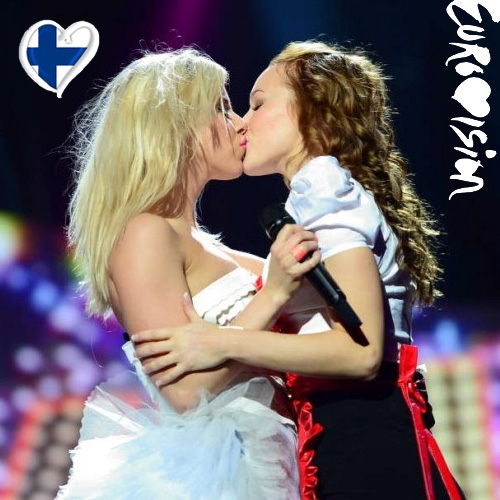 The best of Eurovision: Finland edition