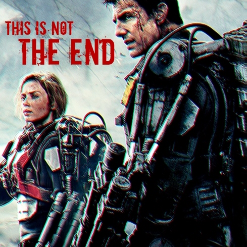 // THIS IS NOT THE END \\