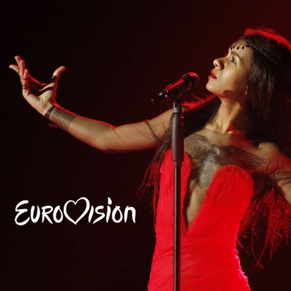 The best of Eurovision: The Baltics