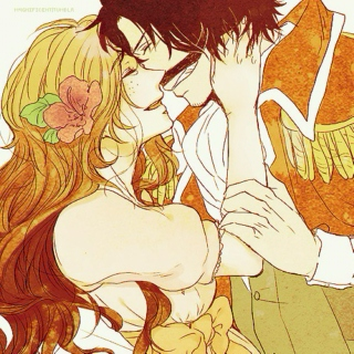 The Pirate King and his Queen