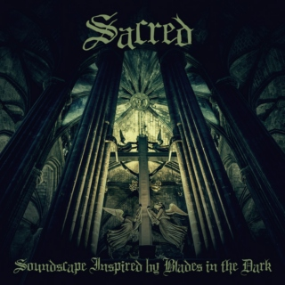 Sacred - Inspired by Blades in the Dark
