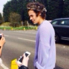 On the Road with Harry