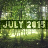 Font's Faves: July 2015