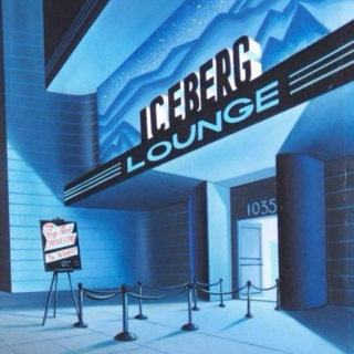 The Iceberg Lounge
