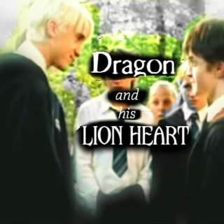 Dragon and His Lion Heart