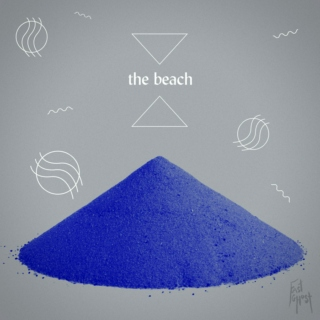 VOL 6. - The Beach