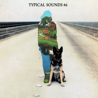 Typical Sounds - Episode 6 - 6.9.15