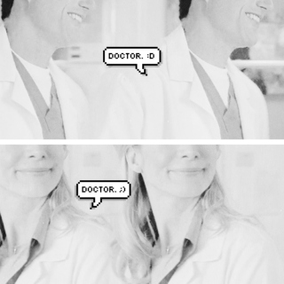 "jack/juliet;; ""doctor"" - a sideways playlist"