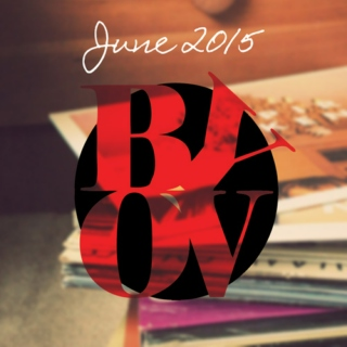 BYOV@Spacebar (June)