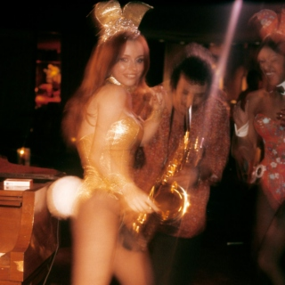 A Night at the Playboy Club: 70s Edition