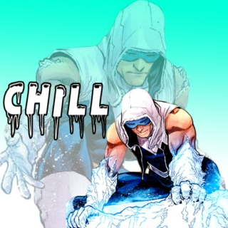 Chill: An Ode to Captain Cold