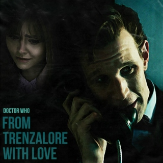 From Trenzalore, With Love - A 'Doctor Who' Mixtape
