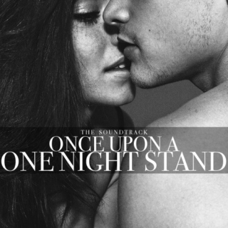 Once Upon a One Night Stand - The Soundtrack