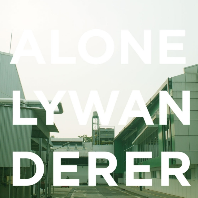 A LONELY WANDERER
