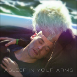 Asleep In Your Arms