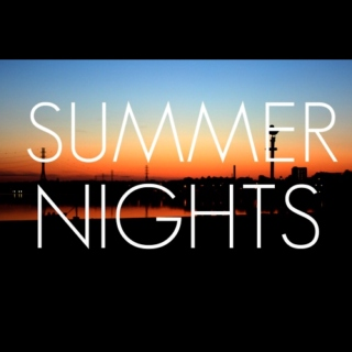 Silent Radio Summer: Summer Nights