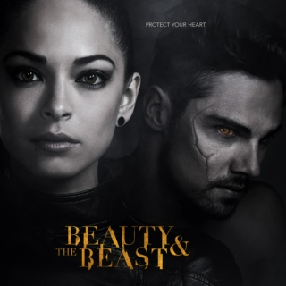 Beauty and the Beast (CW) - Season 2