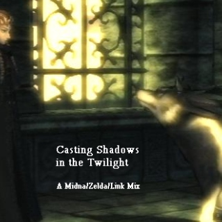 Casting Shadows in the Twilight