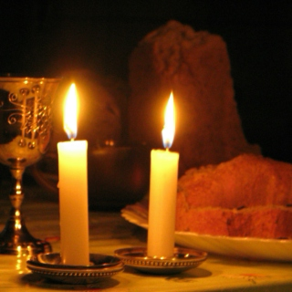 A Sampler of Jewish Music - 1 - Liturgical