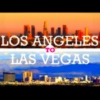 From L.A. to Las Vegas (with love)