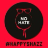 #HAPPYSHAZZ Vol.1