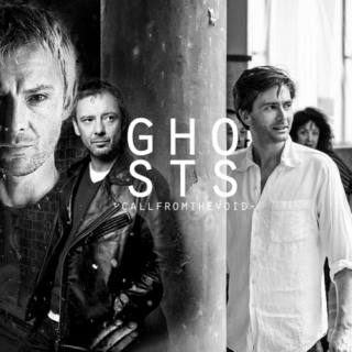 Ghosts | Thoschei AU
