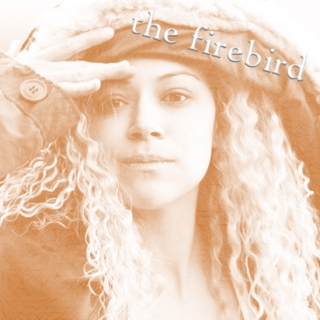 The Firebird (A Helena Mix)