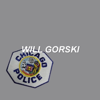 WILL GORSKI (5/8)