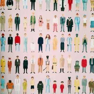 Wes Anderson's films