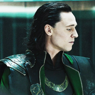 i'll never be what you see inside: a loki laufeyson fanmix.