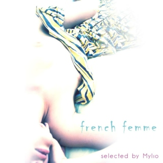 French femme