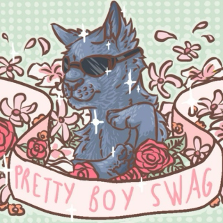 [[ Pretty Boy Swag B| ]]