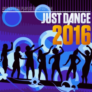 Just Dance 2016 OST