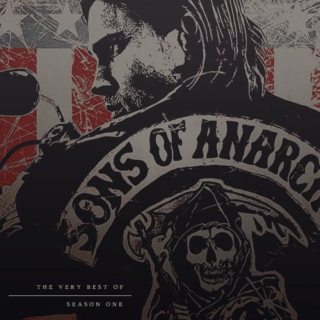 Sons of Anarchy | Season 1