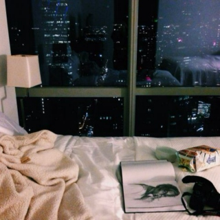 // lounge to soft sounds //
