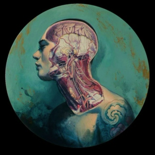 on the dissection of a mind