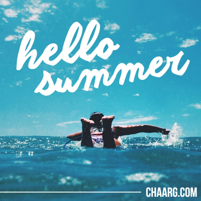 8tracks radio | Hello Summer (15 songs) | free and music ...