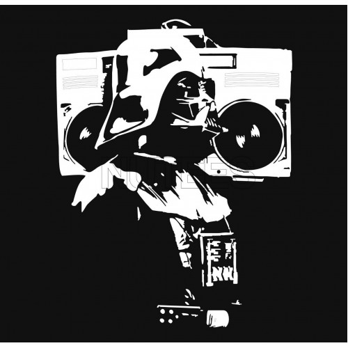 Vader Funks with Hip-Hop! (by Lam0nsta)