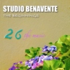26: The Studio Playlist (Part III of Studio Benavente, The Beginnings)