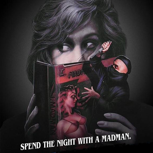 Spend The Night With A Madman