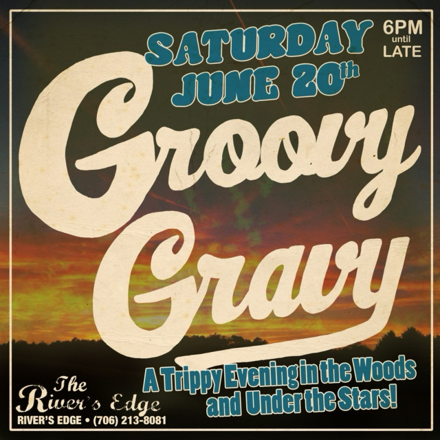 Groovy Gravy 2015 Soundtrack