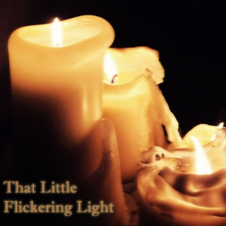 The Little Flickering Light